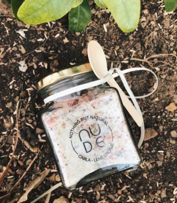 Relax & Re-Align Bath Salts
